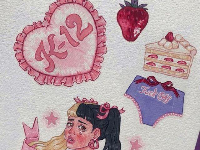 O quanto tu sabe sobre o filme K-12 de Melanie Martinez?