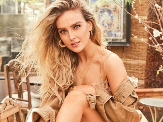 O quanto você sabe sobre a cantora Perrie Edwards?