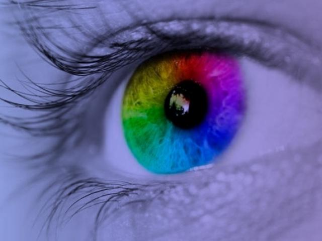 Qual cor define sua personalidade?