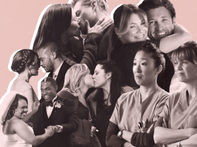 Quiz sobre Grey's Anatomy