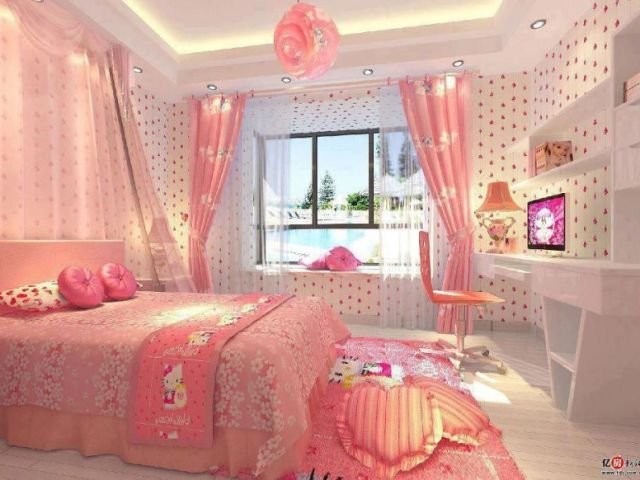 Veja qual seria o seu quarto dos sonhos