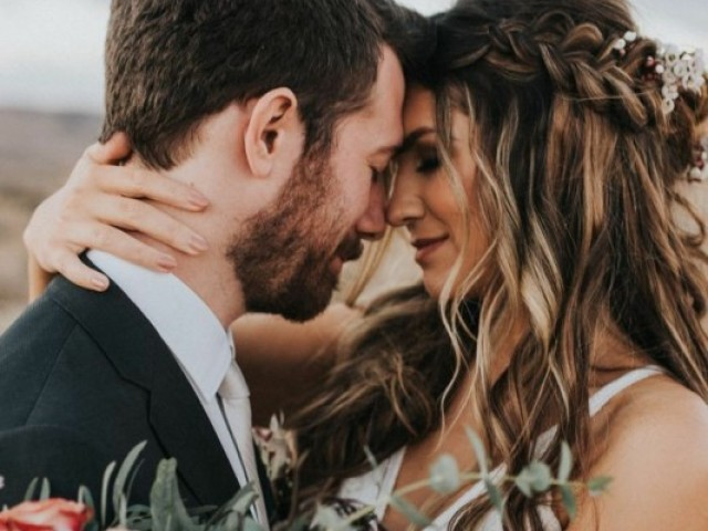Monte o seu casamento dos sonhos!