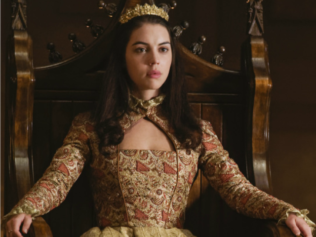 Que tipo de rainha você seria?