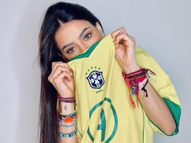 Você conhece a Sabina Hidalgo? 🤔🤔