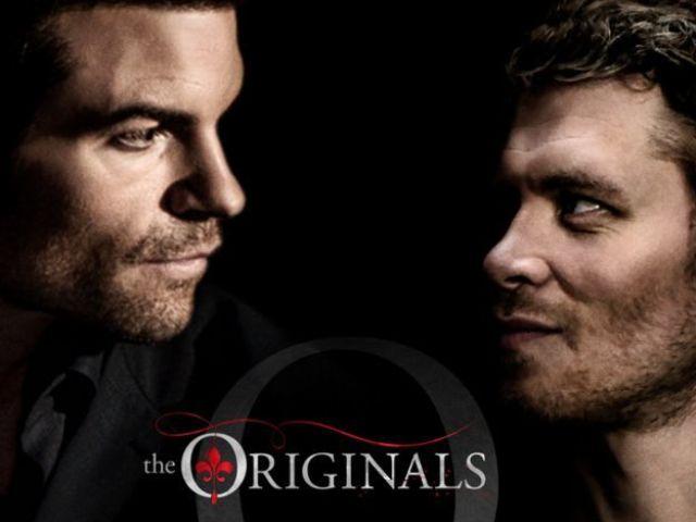 The Originals: Você sabe tudo mesmo?