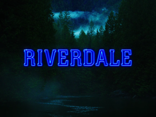 Quiz sobre Riverdale!