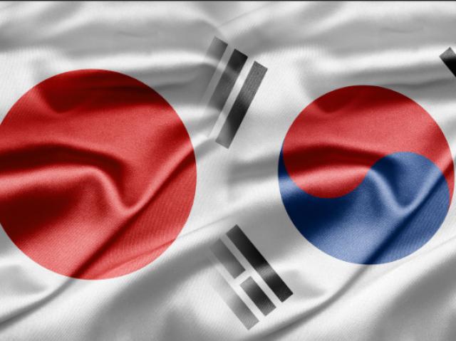 Vc é mais Coreia do Sul ou Japão?