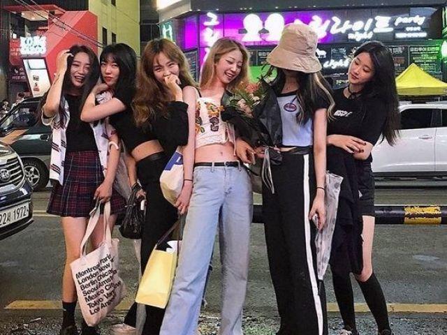 🌺Monte seu grupo de K-pop✨