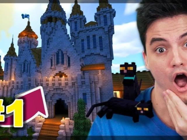 Quem você é da saga Minecraft do Felipe Neto?😊