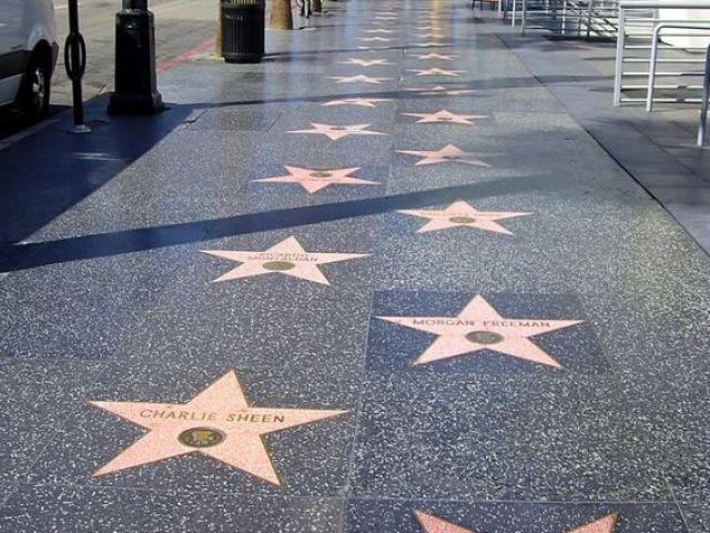 Monte seu dia de celebridade e te direi qual celebridade você seria!