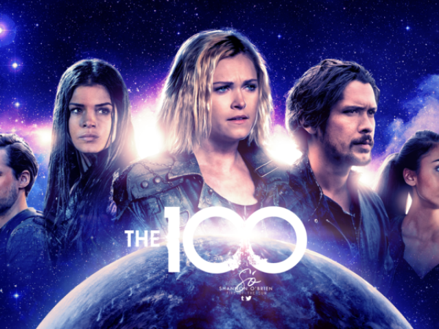 Você conhece THE 100?