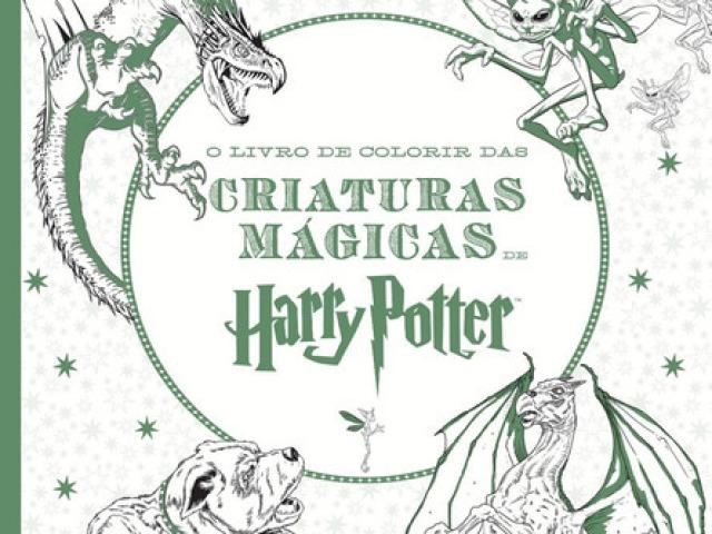 Trato das Criaturas Mágicas