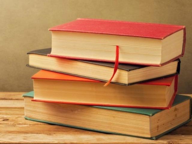 Qual livro você deveria ler!?