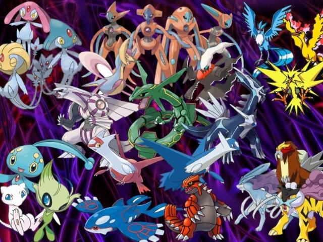 Qual Seria Seu Signo no Zodíaco Pokémon?