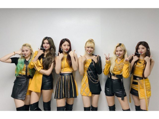 Em qual grupo de k-pop feminino você debutaria?