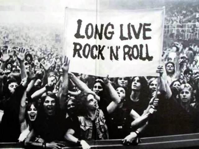 O quanto você sabe sobre o Rock?