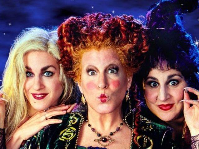Qual das irmãs Sanderson (Abracadabra) mais se parece com você?