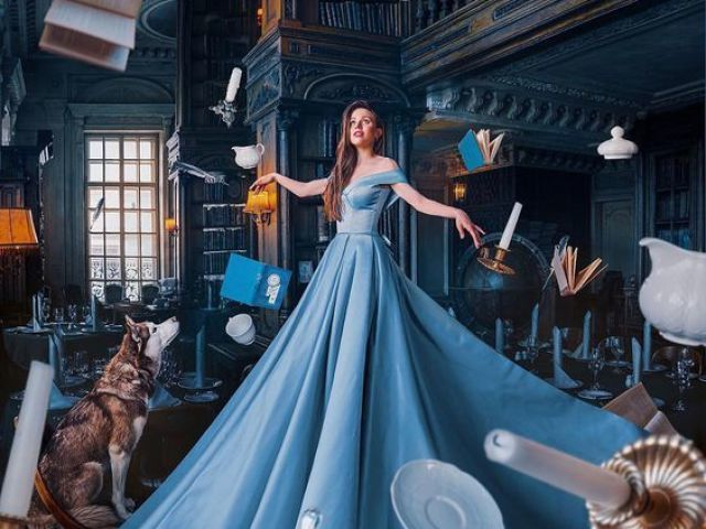 {RPG} Vida de princesa 4!