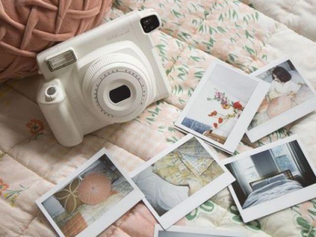 Monte sua sessão de fotos 7!