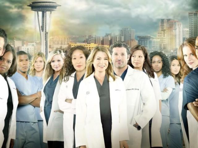 Quem é você em Grey's Anatomy?
