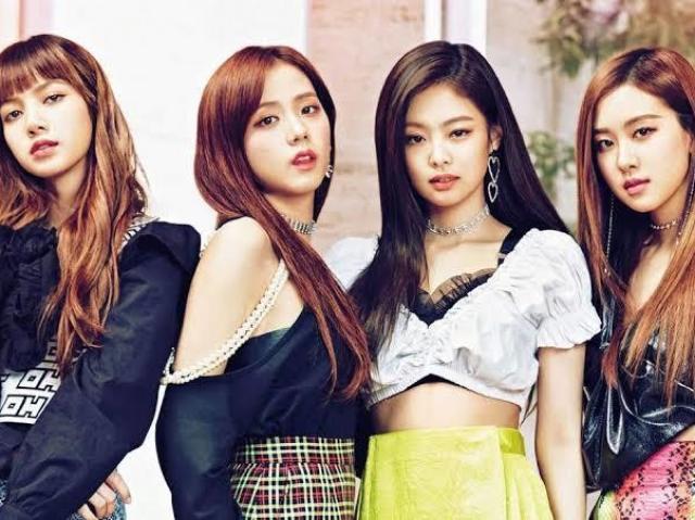Monte seu grupo de K-pop feminino e eu te direi de que grupo você faria parte