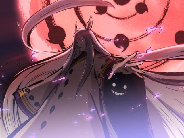 Naruto: Qual Kekkei Mōra você teria?