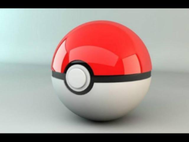 Qual o seu tipo Pokémon?