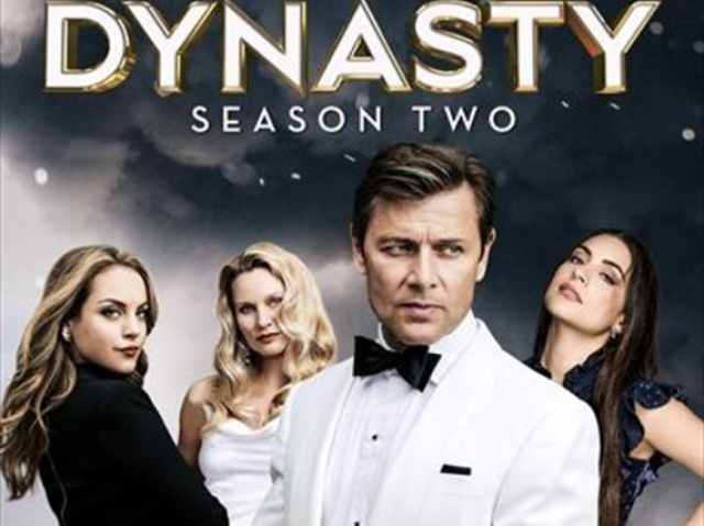 Você conhece a temporada 2 de Dinastia?