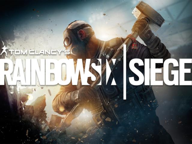Você conhece os agentes de Rainbow Six Siege?