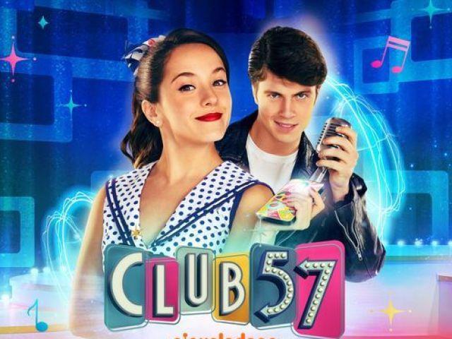 Você conhece Club 57 (+43 Perguntas