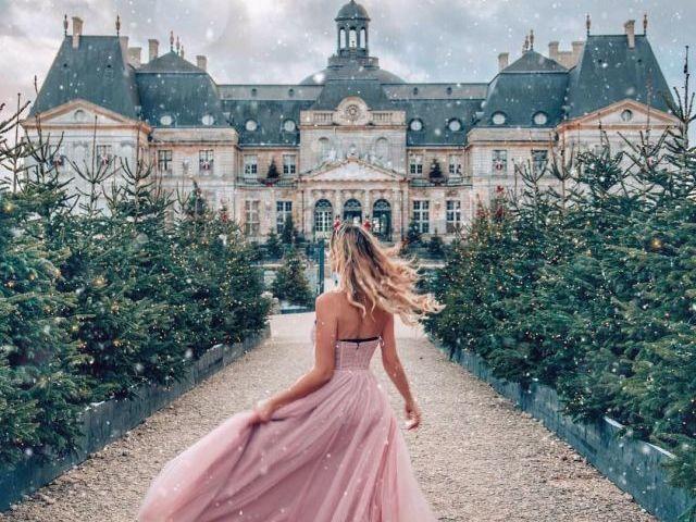 Faça seu dia de princesa e direi qual é o seu vestido perfeito