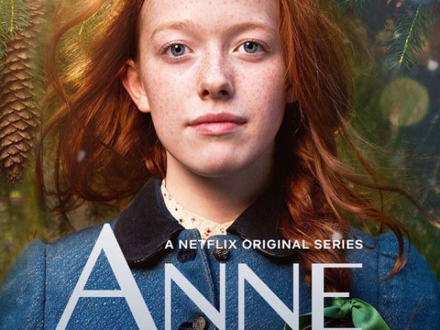 """Quem você seria em """"Anne with an """"E""""""""?"""