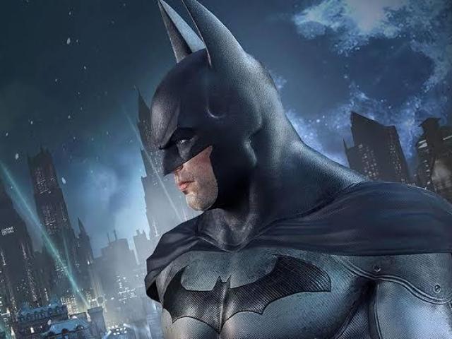 Você Conhece O Jogo Batman: Arkham Asylum?