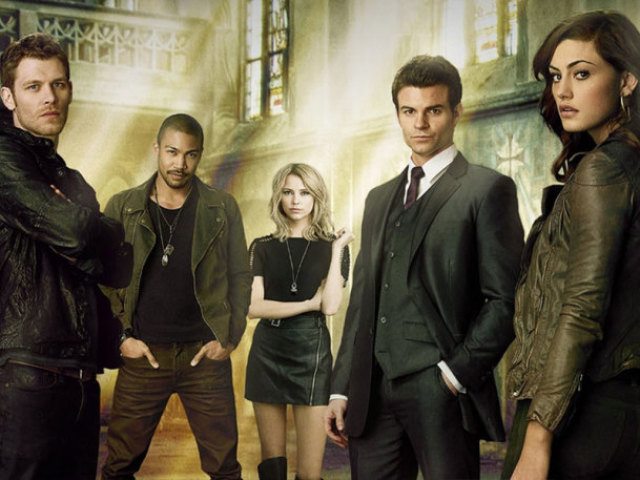 Quiz The Originals