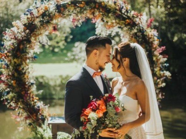 Com quantos anos você vai casar?