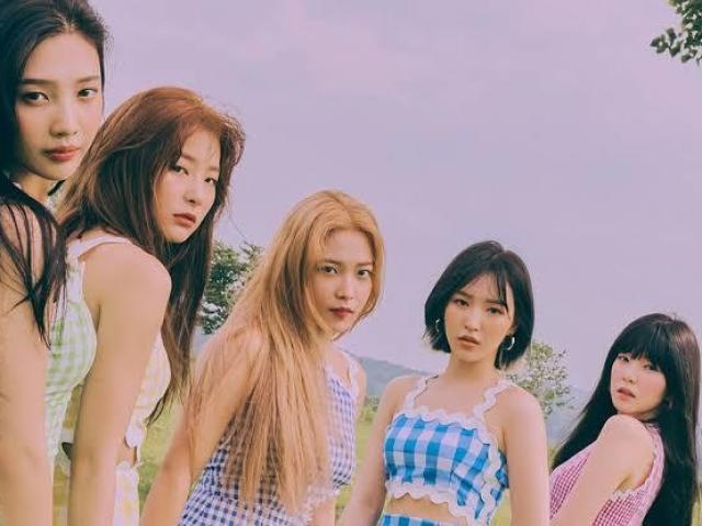 >*Crie Seu Grupo de K-Pop Feminino*<