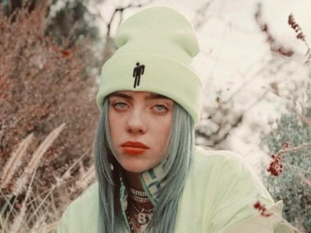 Você realmente conhece a Billie Eilish?