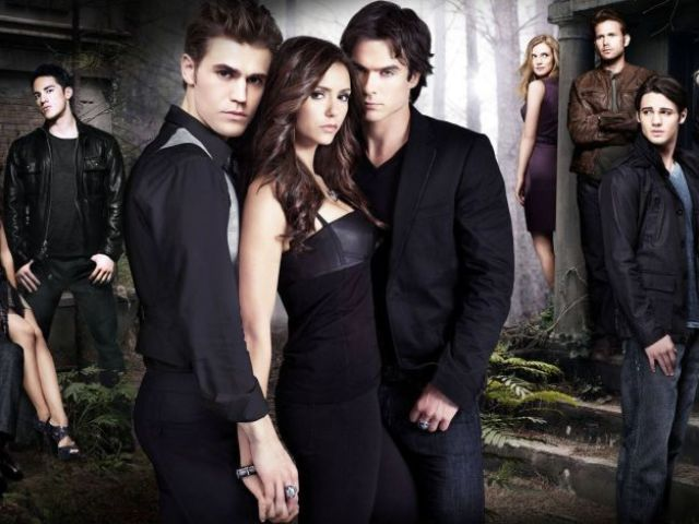 Quiz The Vampire Diaries ♡