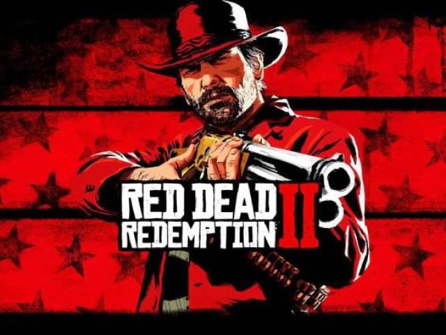 Você conhece Red Dead Redemption 2? (Nível Médio)