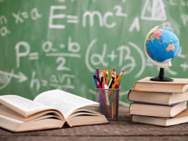 Se você fosse um professor, qual disciplina lecionaria?