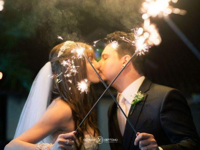 Decida como seria o seu casamento!