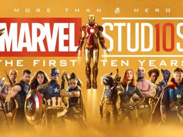 Qual a ordem cronológica dos filmes do Universo Cinematográfico Marvel?