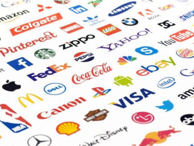 Vamos ver se você sabe sobre logos?