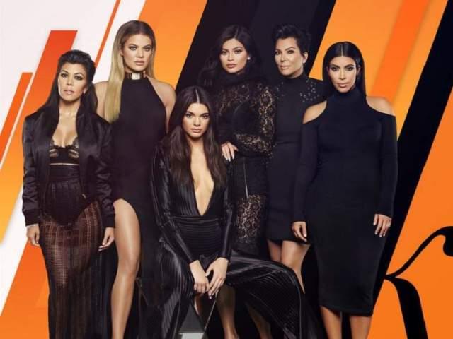 Quem é você das Kardashians-Jenner?