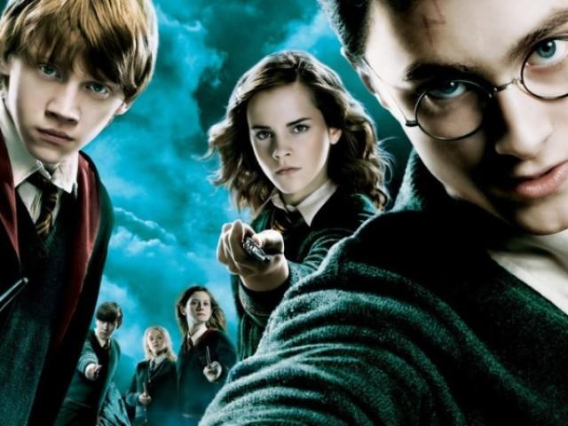 Você é mesmo um Potterhead?