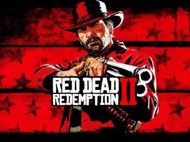 Você conhece Red Dead Redemption 2? (difícil)