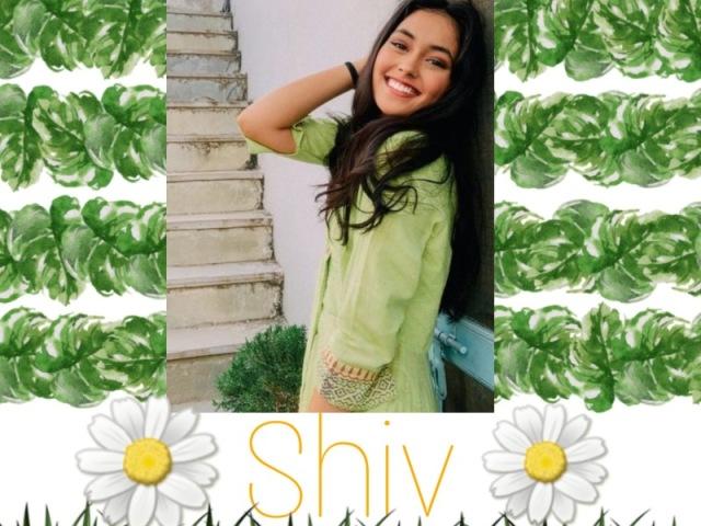 Quiz da Shivani Paliwal ♥️🇮🇳