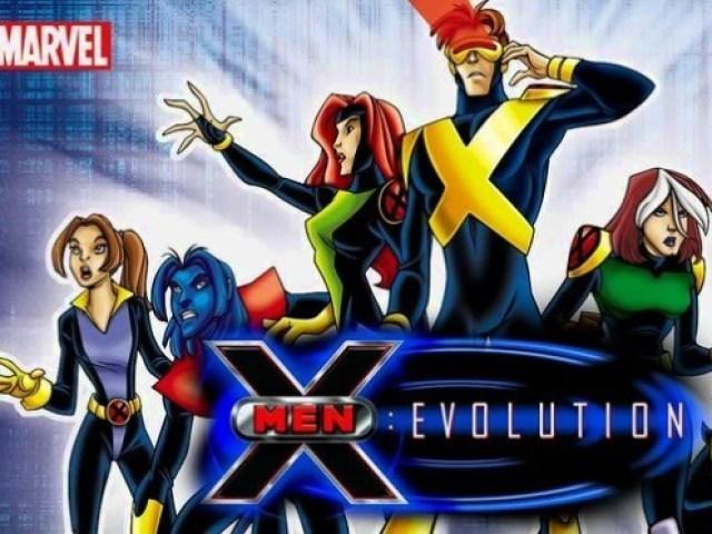 X-Men: Evolution Quiz