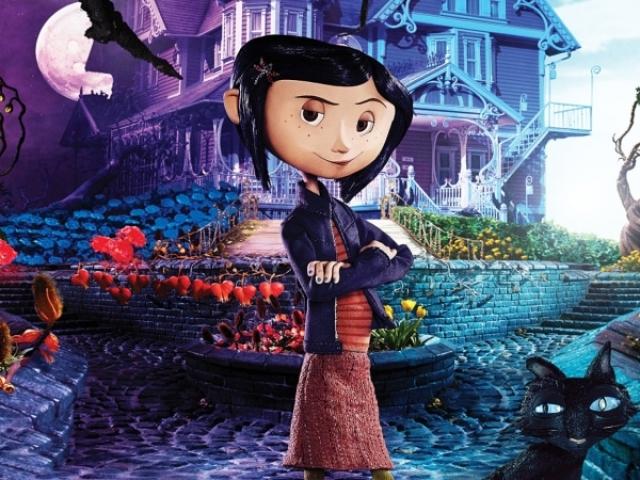 Você conhece Coraline e o Mundo Secreto?