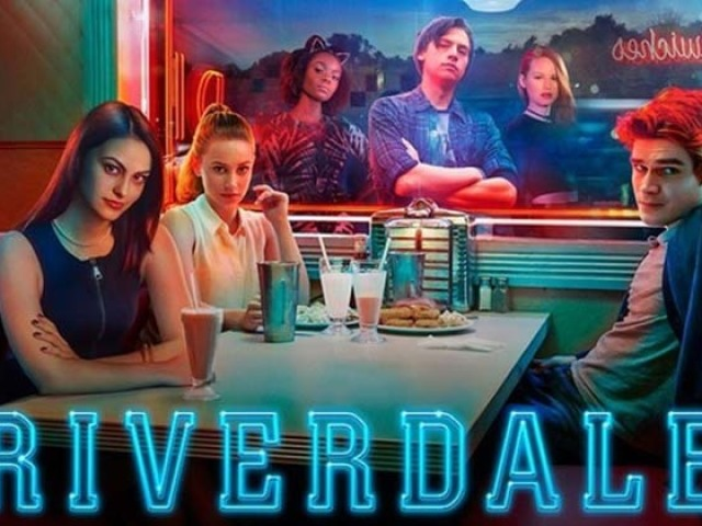 Provão de Riverdale